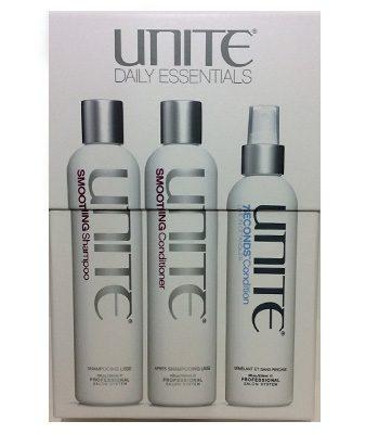 unite smoothing gift set