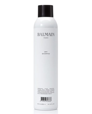 balmain dry shampoo