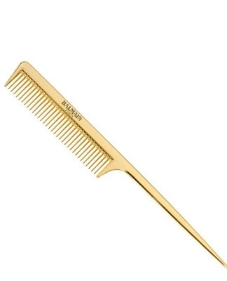 balmain golden tail comb limited edition