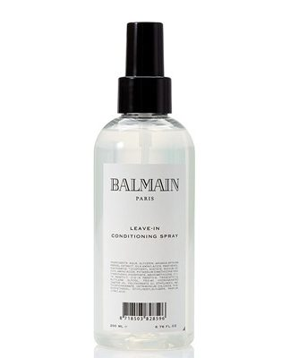 balmain leave in conditioning spray