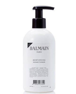 balmain moisturizing conditioner