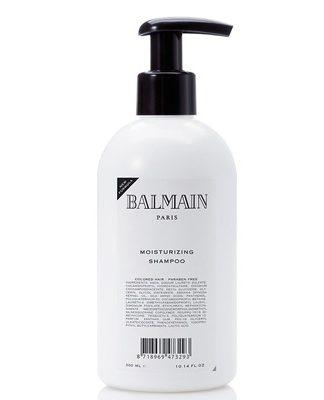 Balmain Moisturizing Shampoo