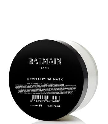 balmain revitalizing mask