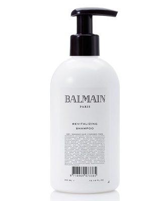 balmain revitalizing shampoo