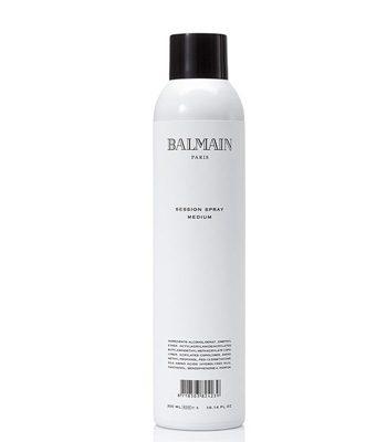 balmain session spray medium