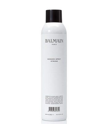 balmain session spray strong