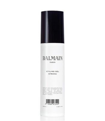 balmain styling gel strong