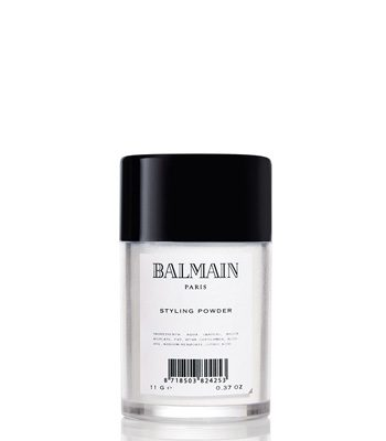 balmain styling powder