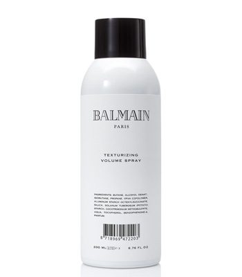 balmain texturizing volume spray