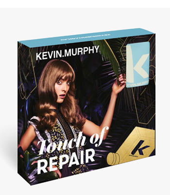 kevin muphy touch of repair