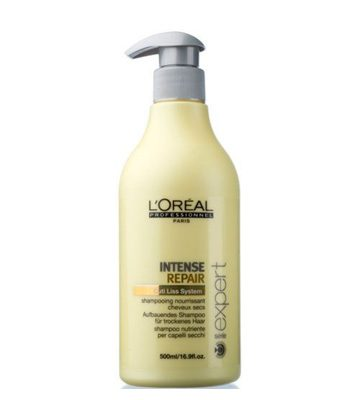 loreal intense repair shampoo