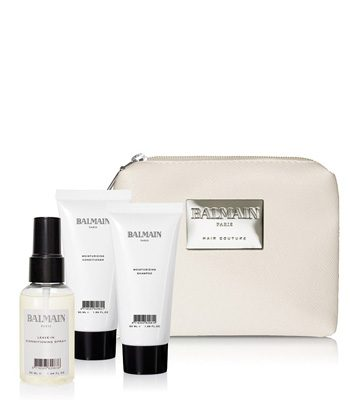 Balmain Cosmetic Care Bag