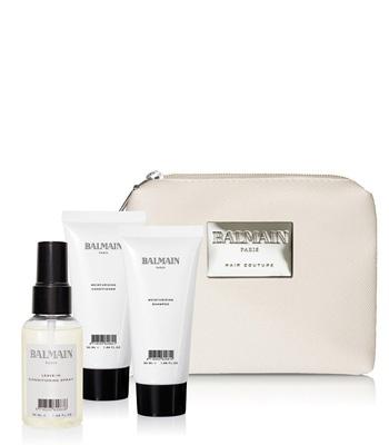 Balmain Cosmetic Care Bag