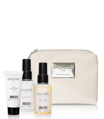 Balmain Cosmetic Styling Bag