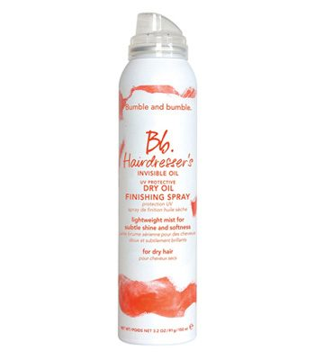 Bumble and Bumble Hairdresser s Dry Oil Finishing Spray