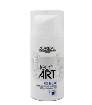 LOreal Tecni Art Fix Move