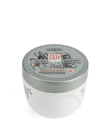 loreal tecni art under cut deviation paste
