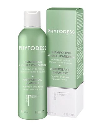 Phytodess Andiroba Oil Shampoo