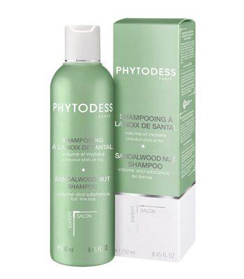 Phytodess Sandalwood Nut Shampoo