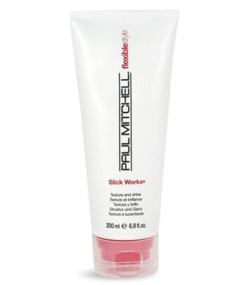 paul mitchell flexible style slick works