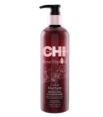 CHI Rose Hip Oil Conditioner