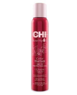 CHI Rose Hip Oil Dry UV Protecting Oil
