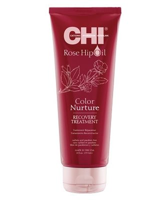 CHI Rose Hip Oil Recovery Treatment
