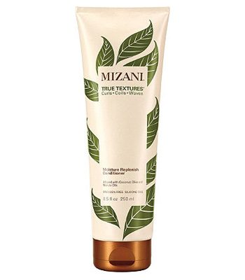 Mizani True Textures Moisture Replenish Conditioner