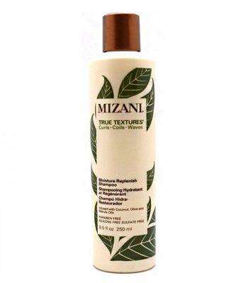 Mizani True Textures Moisture Replenish Shampoo