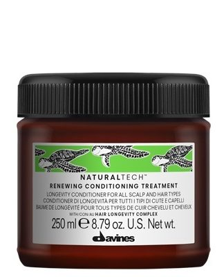 Davines Natural Tech Renewing Conditioning Treatment