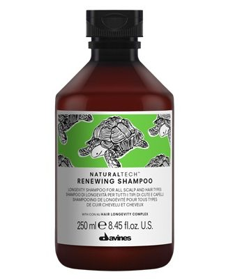 Davines Natural Tech Renewing Shampoo