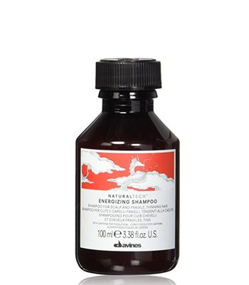 Davines Natural Tech Energizing Shampoo