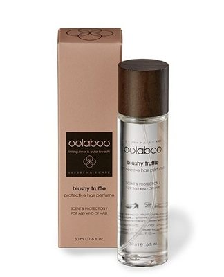 Oolaboo Blushy Truffle Protective Hair Perfume