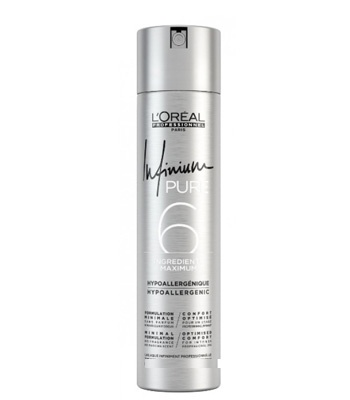 LOreal Infinium Pure Strong