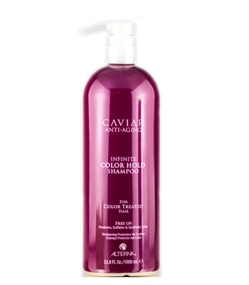 Alterna Caviar Infinite Color Hold Shampoo