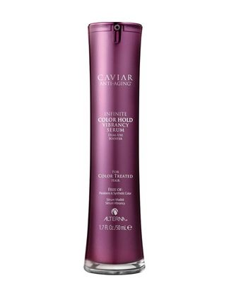 Alterna Caviar Infinite Vibrancy Serum Dual Use Booster