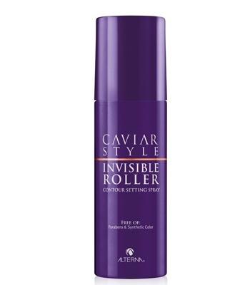 Alterna Caviar Style Invisible Roller Contour Setting Spray