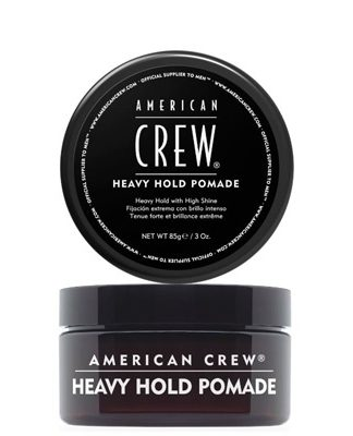 American Crew Heavy Hold Pomade