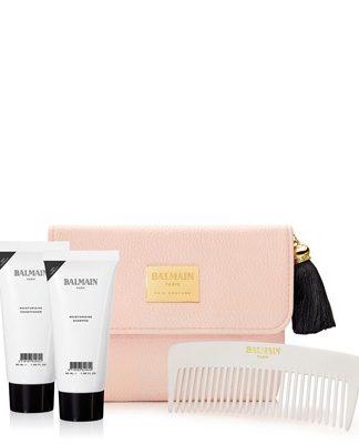Balmain Cosmetic Bag Fall Winter Limited Edition