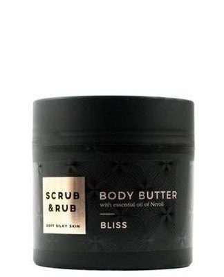 Scrub & Rub Bliss Body Butter