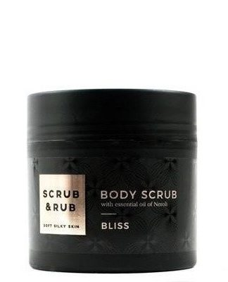 Scrub & Rub Bliss Body Scrub