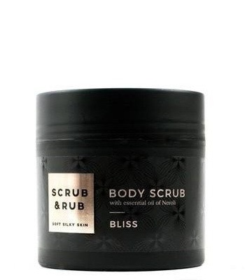 Scrub & Rub Bliss Body Scrub