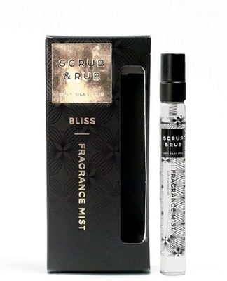 Scrub & Rub Bliss Fragrance Mist