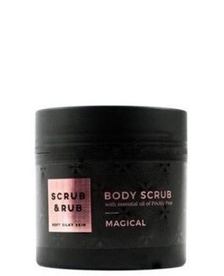 Scrub & Rub Magical Body Scrub