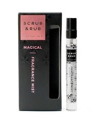 Scrub & Rub Magical Fragrance Mist