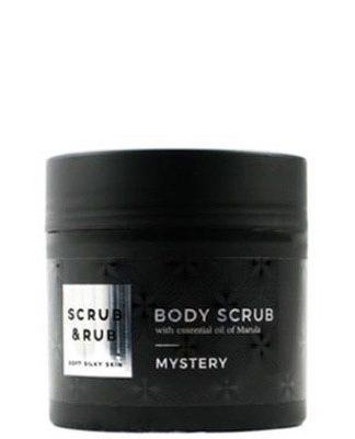 Scrub & Rub Mystery Body Scrub