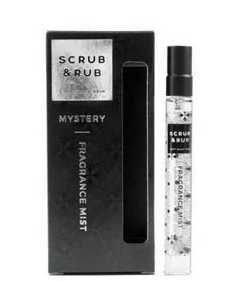 Scrub & Rub Mystery Fragrance Mist