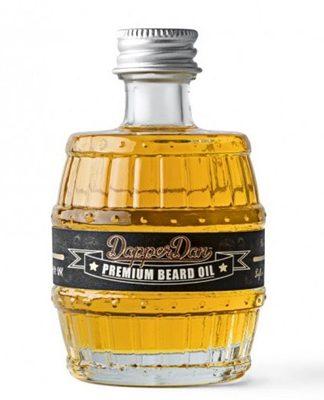 Dapper Dan Beard Oil