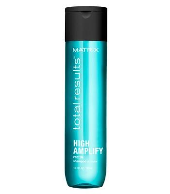 Matrix Total Results High Amplify Shampoo