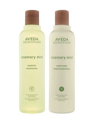 Rosemary Mint Haircare